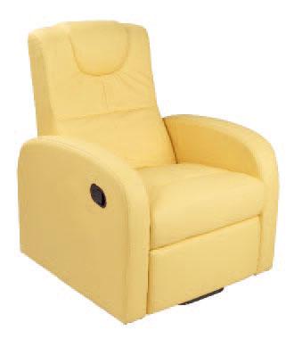 allegra gialla